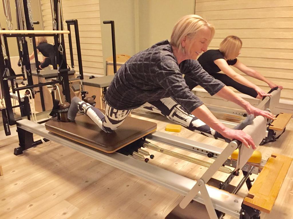 Instytut Pilates